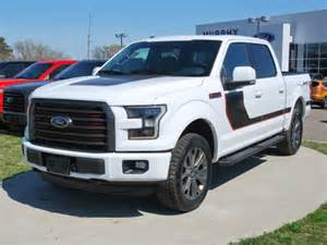 Ford F150 Sport For Sale 2016 Ford F 150 Lariat Sport Crew 4x4 At Murphy