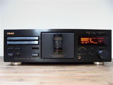 teac cassette deck teac cassette deck www imagenesmi