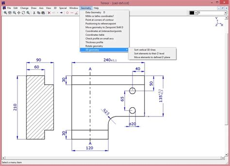 easy cad software home www 2d cad