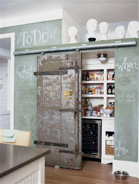 Kitchen Wall Pantry Ideas Kitchen Barn Door Design Ideas
