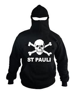 Hoodie St Pauli 3 st pauli hoodie idr 150 000 casualculture