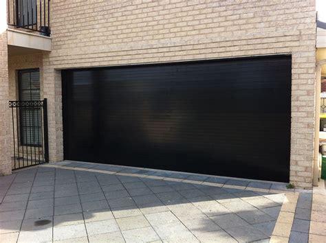 garage shutter doors garage roller door rollashield shutters