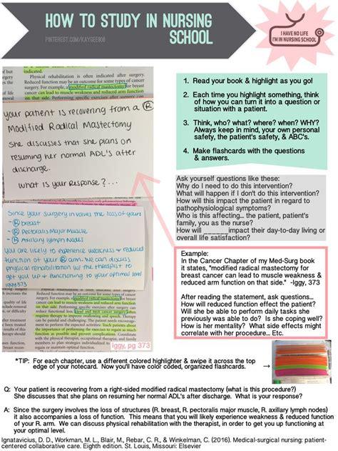best 25 nursing study tips ideas on nursing student tips rn schools near me and