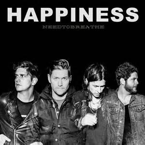 Happiness L by Needtobreathe Run Through L A For Quot Happiness Quot Celebmix