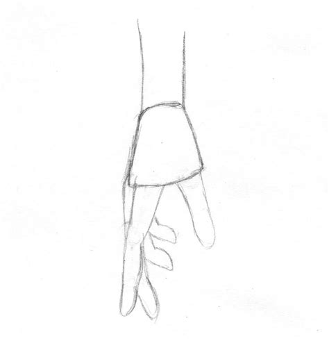 anime hand 1000 images about references of anime manga hands on