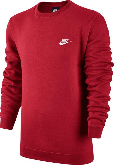 Nike Sweater Ks nike crew flc club sweater