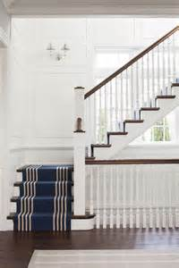 Navy Stair Runner by My Top Pinned Images This Week V 2 Lauren Nelson