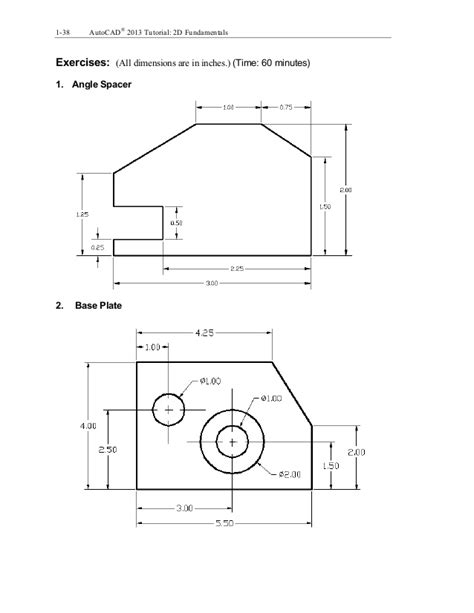 tutorial of autocad 2013 pdf autocad 2013 3d tutorial pdf autos post