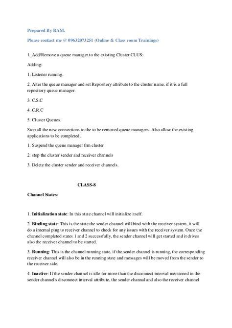 Sle Resumes For Websphere Mq | websphere mq resume resume ideas