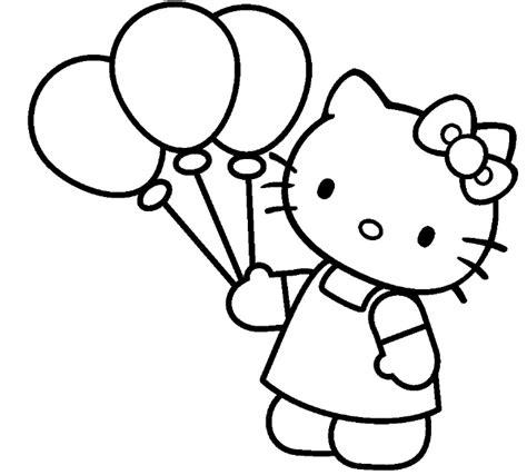 Jeux De Coloriage Hello Kitty Gratuit Pour Fille L L L L L L L L L L L L