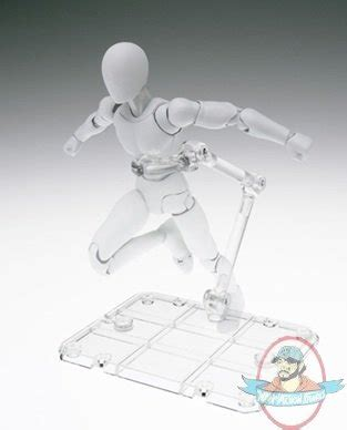 Tamashii Stage Act 5 For Mechanics Japan tamashii stage act 4 for humanoid clear by bandai of