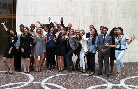 Of Monaco Mba by Ium Class 2015 2017 Photos News Ium International