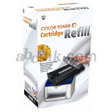 Toner Refill toner cartridge toner cartridge refill kit