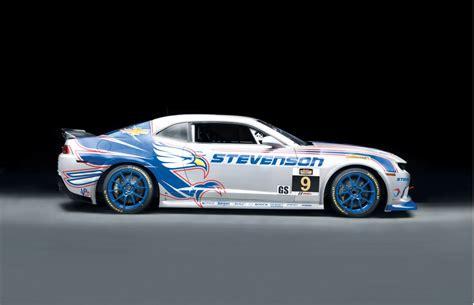 camaro racing 2014 chevrolet camaro z 28 r race car revealed