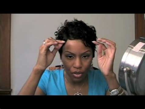 brazillian human hair halle hw 234 video zury wig cute short style 100 human hair laura 1b