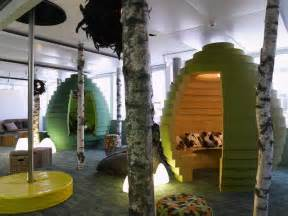 Google Offices by Design Of Google S Offices From Around Europe