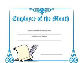 Certificate Of Recognition Template Free by 8 Employee Recognition Certificates Free Premium