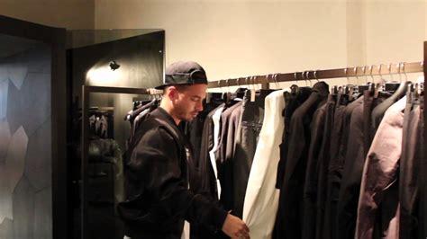 j balvin ropa 161 exclusiva acompa 241 amos a j balvin a comprar ropa en un