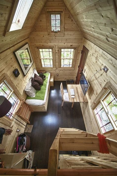 tiny house interior 20 smart micro house design ideas that maximize space