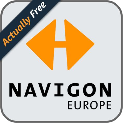 navigon europe navigon europe apk navigon europe fr appstore pour android