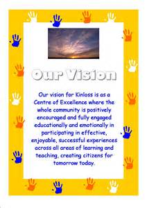 vision kinloss primary