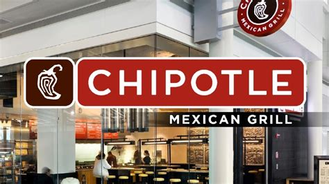 chipotle deals today