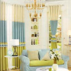 Beige And Green Curtains Beige Blue And Green Linen Lace Room Curtains 2016 New Arrival