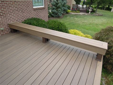 decking benches blog archives