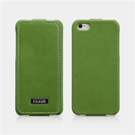 iphone 5 5s luxury series flip leather case