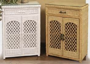 White Wicker Bathroom Furniture Wicker Shelves Wicker Bathroom Storage