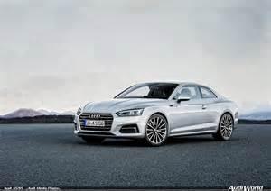 Audi 5 S Audi A5 Coup 233 Audiworld