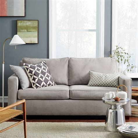 west elm henry sectional reviews henry sectional sofa reviews refil sofa