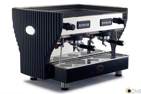 la nuova era arpa commercial espresso coffee machine