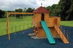 castle swing sets castle play centre swing set barranca outside pinterest