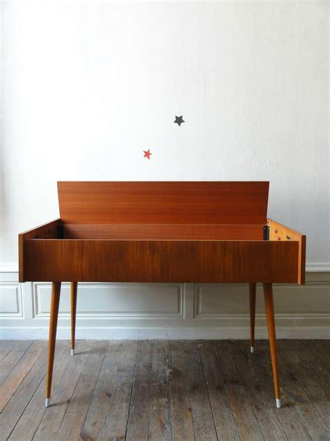 ensemble bureau biblioth鑷ue console ou bureau scandinave vintage 233 moi