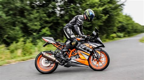 Ktm 125cc summer ride 2k16 ktm rc 125 duke 125 elox