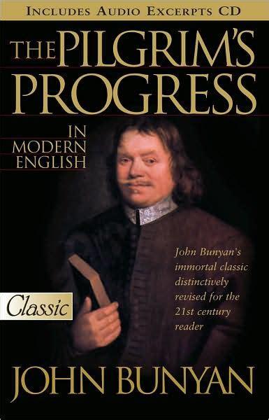 libro pilgrims progress pilgrim s progress in modern english by john bunyan paperback barnes noble 174