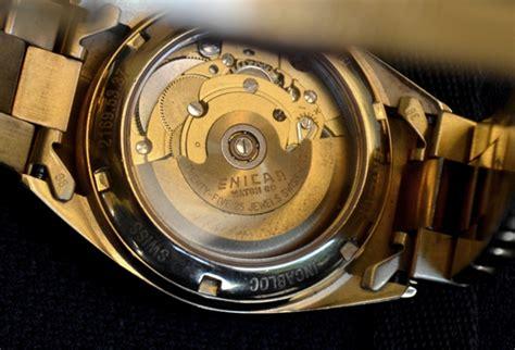 Bvlgari Rantai Date Rantai Gold wisma antik enicar day date sold