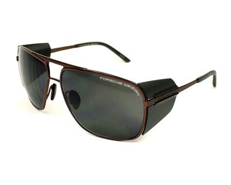 Brille Porsche Design by Porsche Design Sunglasses P 8593 C 64 Visionet