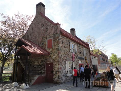 old stone house brooklyn brooklyn s old stone house teaches students history and permaculture inhabitat