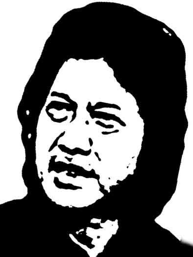 Emha Ainun Najib Gelandangan Dikung Sendiri cak kang narada