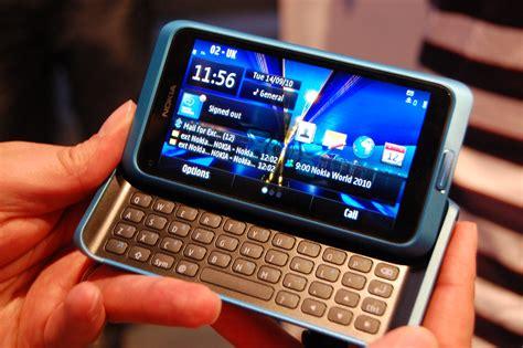 Hp Nokia Keluaran Baru spesifikasi nokia e 7