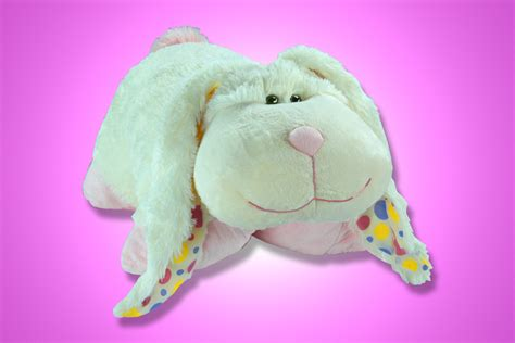 Pillow Pets Bunny by Pillow Pets Bunny