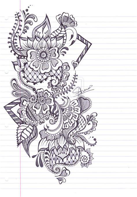 some cool tribal tattoo designs 32 tattoo ideas