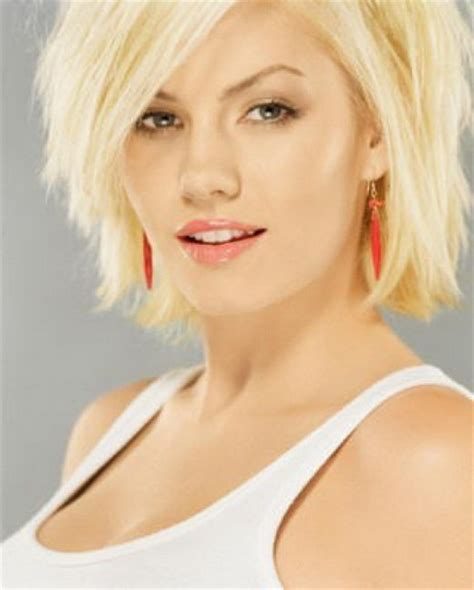 trendy easy to manage hairstyles short choppy haircuts for women