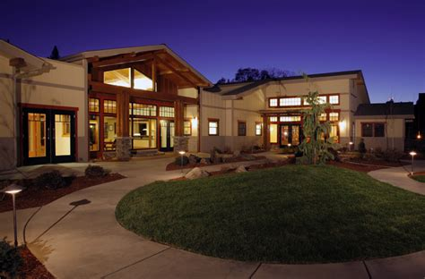hospice house spokane hospice of spokane hospice house alsc architects