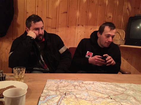 viel glück auf russisch eisarsch 2015