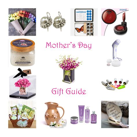 Giveaway Day - mother s day 2014 gift guide and giveaways