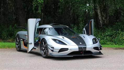 car koenigsegg one 1 koenigsegg one 1 development car could be yours for a