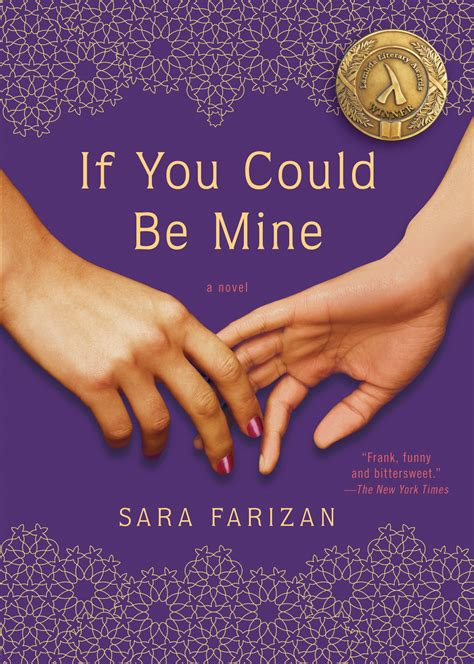 if you could be mine algonquin readers